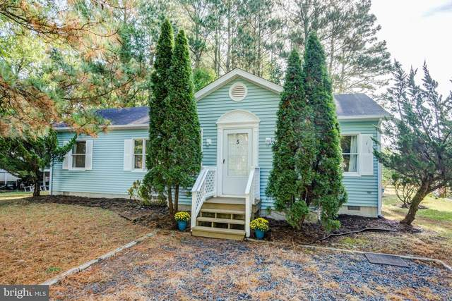 5 Granby Lane, OCEAN PINES, MD 21811 (#MDWO117216) :: RE/MAX Coast and Country