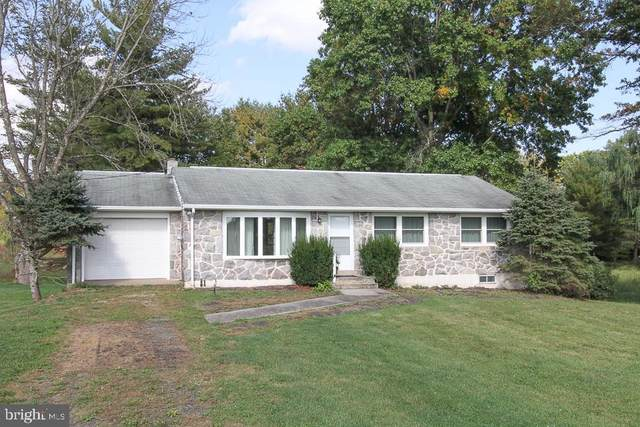 647 Swamp Picnic Road, GILBERTSVILLE, PA 19525 (#PAMC665358) :: ExecuHome Realty