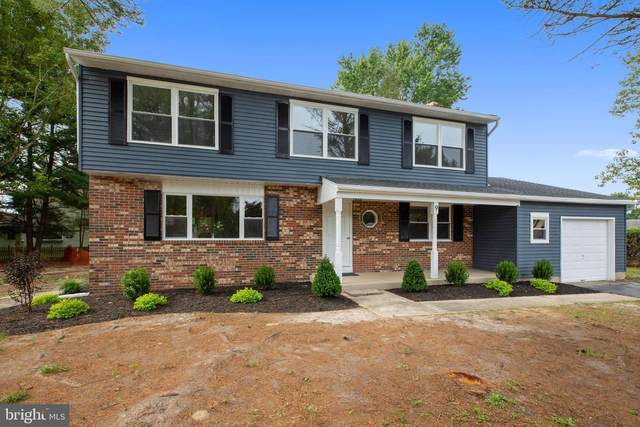 9 Dunham Loop, BERLIN, NJ 08009 (#NJCD403686) :: Lucido Agency of Keller Williams