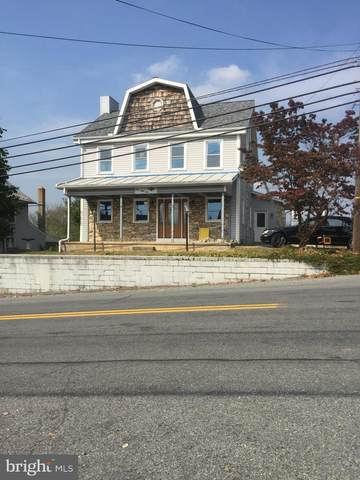 455 Frystown Road, MYERSTOWN, PA 17067 (#PABK364774) :: Iron Valley Real Estate