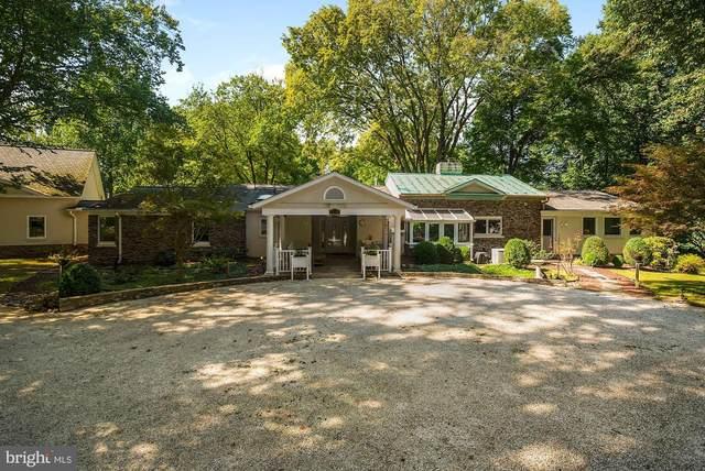 11646 Partridge Run Lane, POTOMAC, MD 20854 (#MDMC727650) :: Blackwell Real Estate