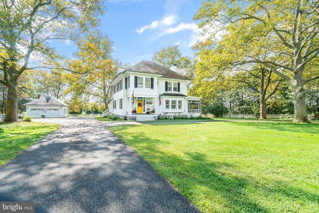 1488 Principio Furnace Road, PERRYVILLE, MD 21903 (#MDCC171244) :: Certificate Homes