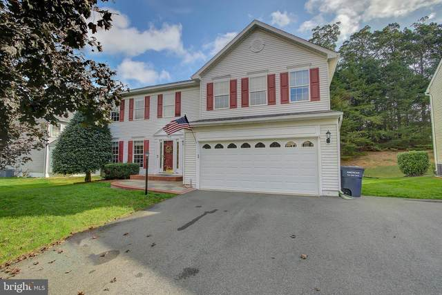 17409 Terri Court, DUMFRIES, VA 22026 (#VAPW505830) :: RE/MAX Cornerstone Realty