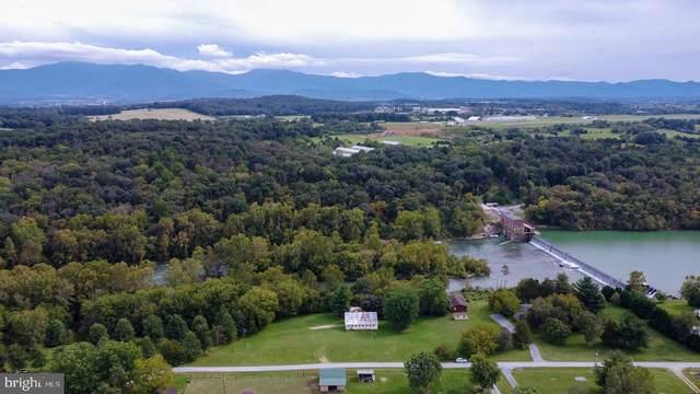 334 Shenandoah Drive, LURAY, VA 22835 (#VAPA105646) :: Pearson Smith Realty