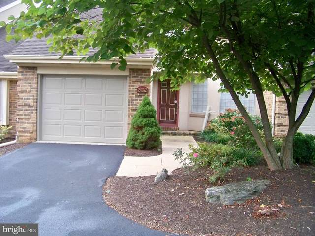 202 Willow Valley Drive, LANCASTER, PA 17602 (#PALA170914) :: Iron Valley Real Estate