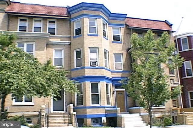 1435 Clifton Street NW, WASHINGTON, DC 20009 (#DCDC489194) :: Tom & Cindy and Associates