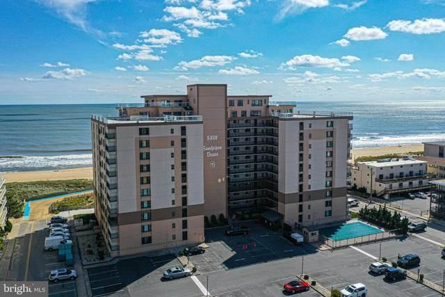5801 Atlantic Avenue #1011, OCEAN CITY, MD 21842 (#MDWO117224) :: CoastLine Realty