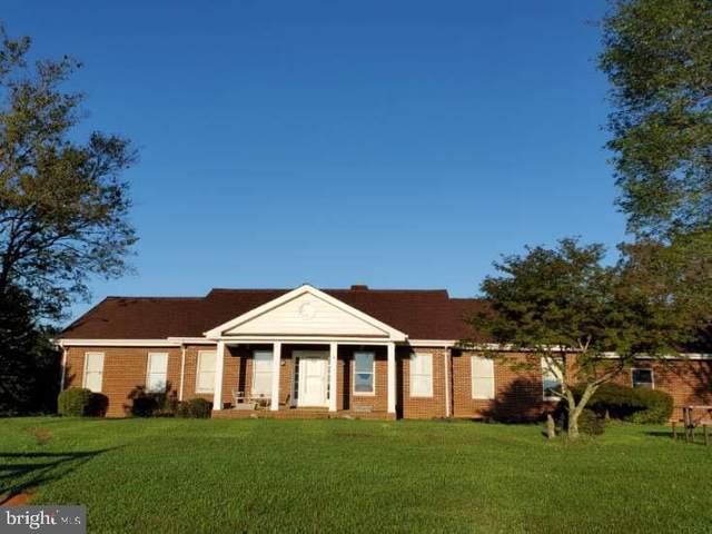 18263 Ryland Chapel Road, RIXEYVILLE, VA 22737 (#VACU142706) :: A Magnolia Home Team
