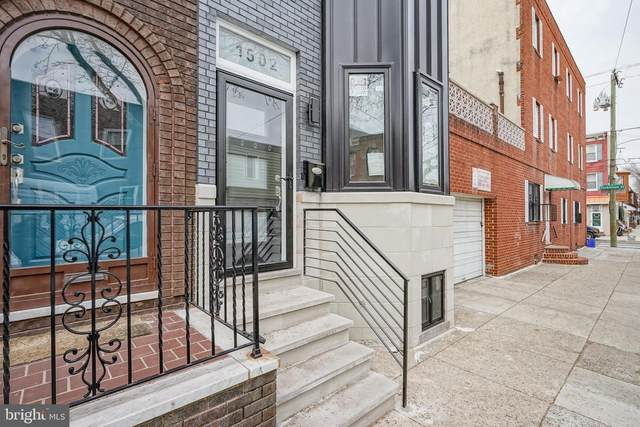 1502 S Juniper Street, PHILADELPHIA, PA 19147 (#PAPH939762) :: Pearson Smith Realty