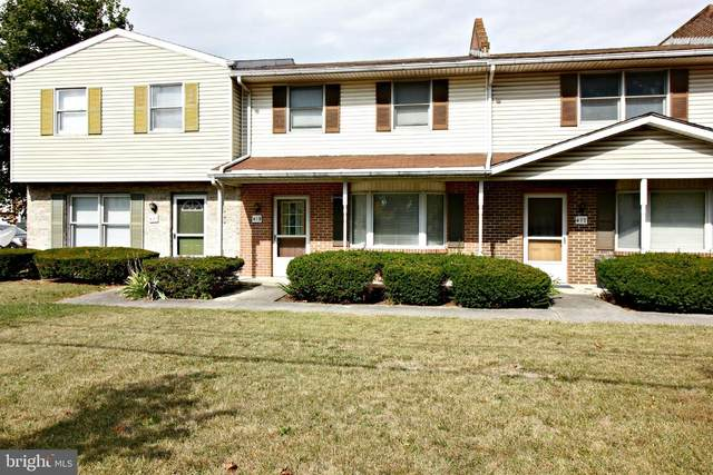 419 West Baltimore Street, GREENCASTLE, PA 17225 (#PAFL175530) :: Certificate Homes
