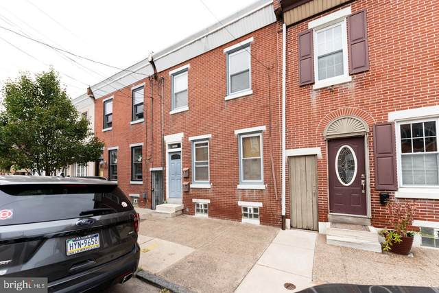 2666 Almond Street, PHILADELPHIA, PA 19125 (#PAPH939774) :: The Team Sordelet Realty Group