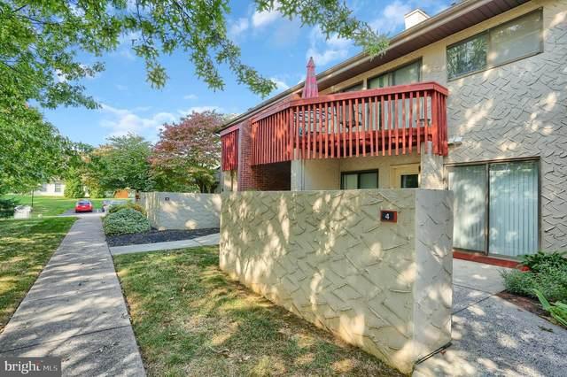 595 Geneva Drive #4, MECHANICSBURG, PA 17055 (#PACB128352) :: LoCoMusings