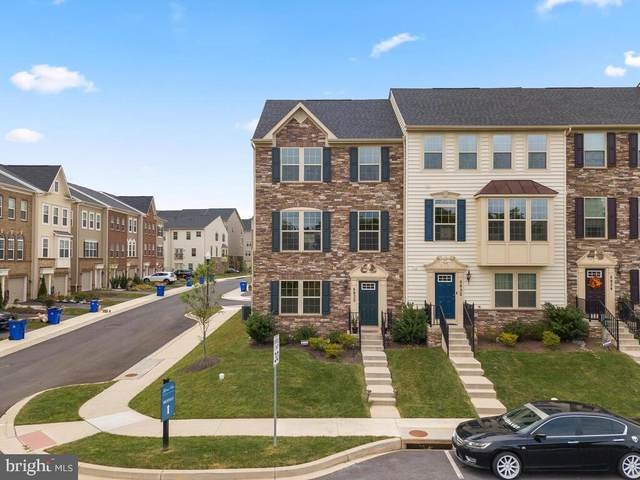 5930 Jefferson Commons Way, FREDERICK, MD 21703 (#MDFR271492) :: The MD Home Team