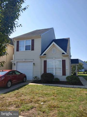301 Meadow Drive, EASTON, MD 21601 (#MDTA139380) :: The Miller Team