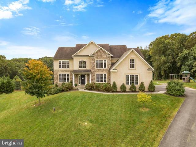 16 Windsor Court, LANDENBERG, PA 19350 (#PACT517462) :: The John Kriza Team