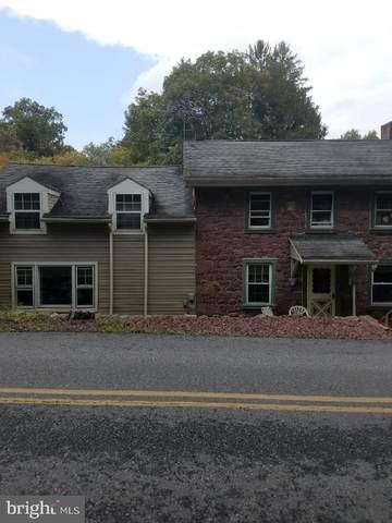 842 Rock Hollow Road, BIRDSBORO, PA 19508 (#PABK364788) :: Iron Valley Real Estate