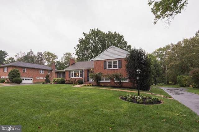 202 W Crest Road, WILMINGTON, DE 19803 (#DENC510128) :: RE/MAX Coast and Country