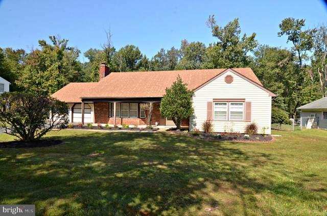 9006 Montpelier Drive, LAUREL, MD 20708 (#MDPG582786) :: Blackwell Real Estate