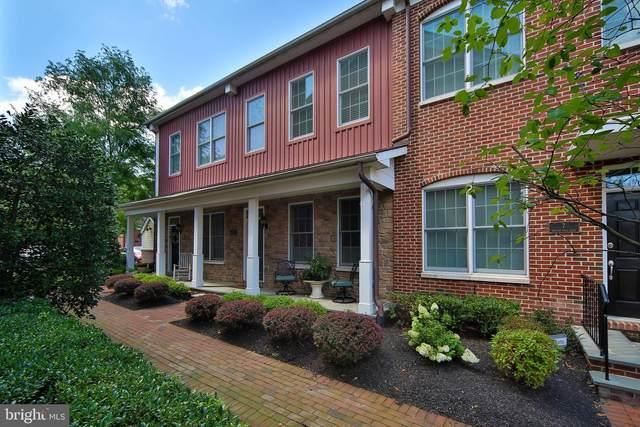 6 Watson Mill Lane #28, NEWTOWN, PA 18940 (#PABU508122) :: Bob Lucido Team of Keller Williams Integrity