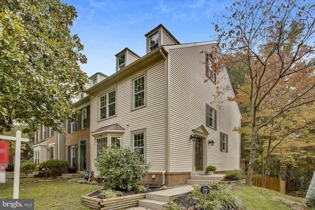 8438 Springfield Oaks Drive, SPRINGFIELD, VA 22153 (#VAFX1158132) :: Larson Fine Properties