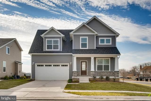 7803 Ava Rose Drive, BALTIMORE, MD 21236 (#MDBC508056) :: Dart Homes