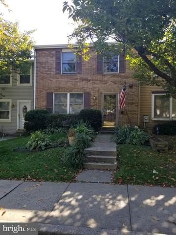 1788 Springfield Lane, FREDERICK, MD 21702 (#MDFR271506) :: Revol Real Estate