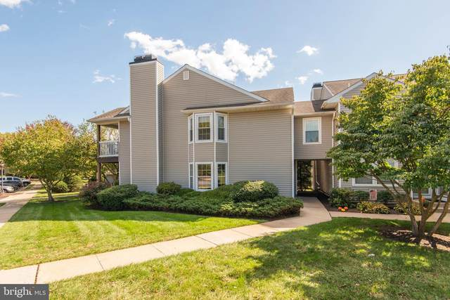 802 Reading Court #17, WEST CHESTER, PA 19380 (#PACT517484) :: Nexthome Force Realty Partners