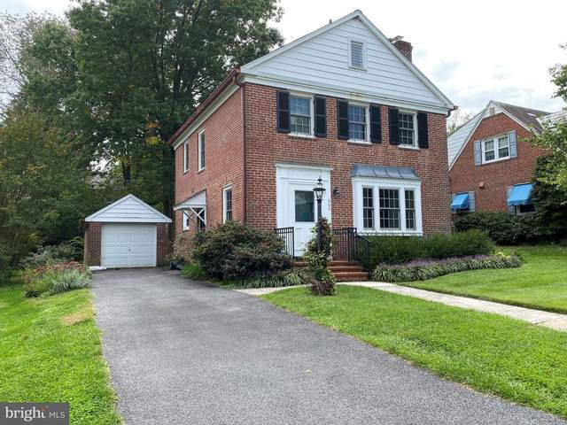 605 Yarmouth Road, TOWSON, MD 21286 (#MDBC508066) :: Lucido Agency of Keller Williams