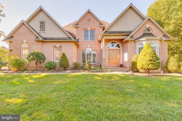 805 Morgana Drive, SHEPHERDSTOWN, WV 25443 (#WVJF140294) :: The Riffle Group of Keller Williams Select Realtors