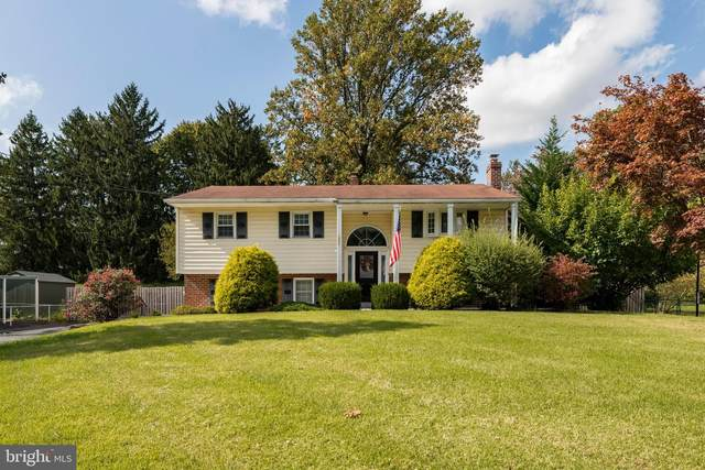 1280 W Evergreen Drive, PHOENIXVILLE, PA 19460 (#PACT517490) :: The Matt Lenza Real Estate Team