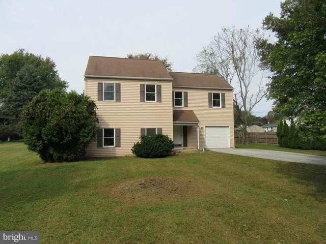 7 Woodbrook Drive, COATESVILLE, PA 19320 (#PACT517492) :: The Matt Lenza Real Estate Team