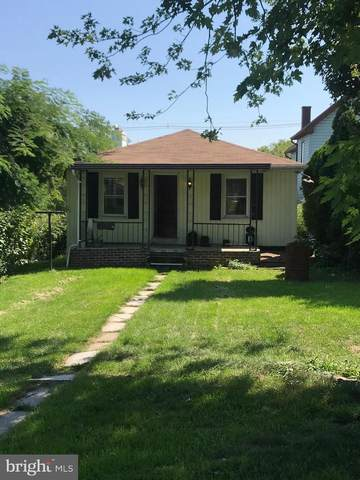 519 Hood Street, CHAMBERSBURG, PA 17201 (#PAFL175532) :: The Piano Home Group