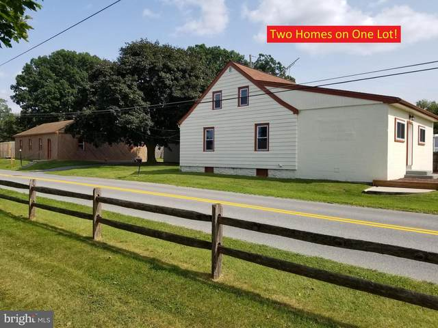 282 S View Road, FLEETWOOD, PA 19522 (#PABK364796) :: Iron Valley Real Estate