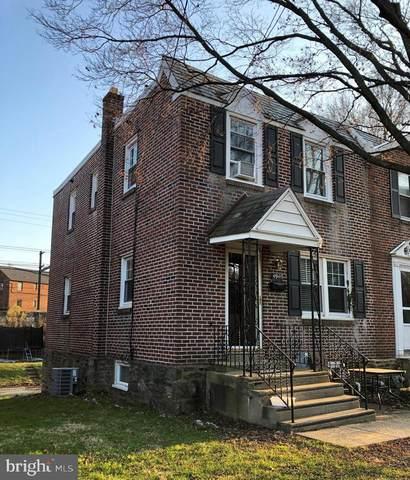 4940 Woodland Avenue, DREXEL HILL, PA 19026 (#PADE528520) :: Jason Freeby Group at Keller Williams Real Estate