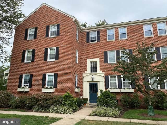 6608 Potomac Avenue C1, ALEXANDRIA, VA 22307 (#VAFX1158160) :: Advon Group