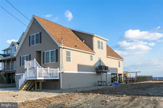 1105 Island Drive, BAYVILLE, NJ 08721 (#NJOC403474) :: The Matt Lenza Real Estate Team
