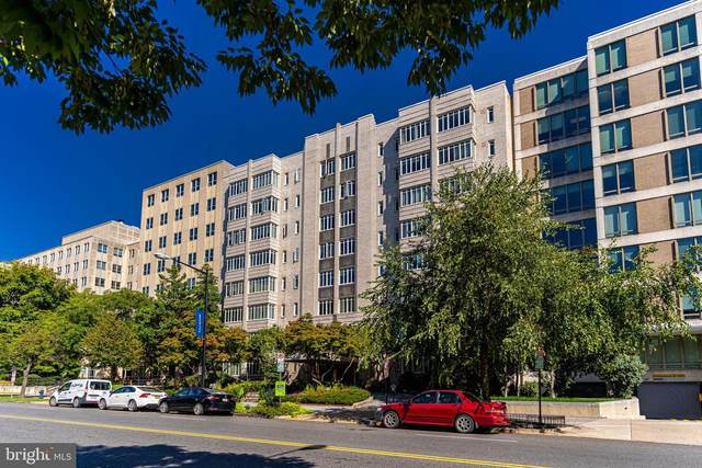 1727 Massachusetts Avenue NW #210, WASHINGTON, DC 20036 (#DCDC489248) :: AJ Team Realty