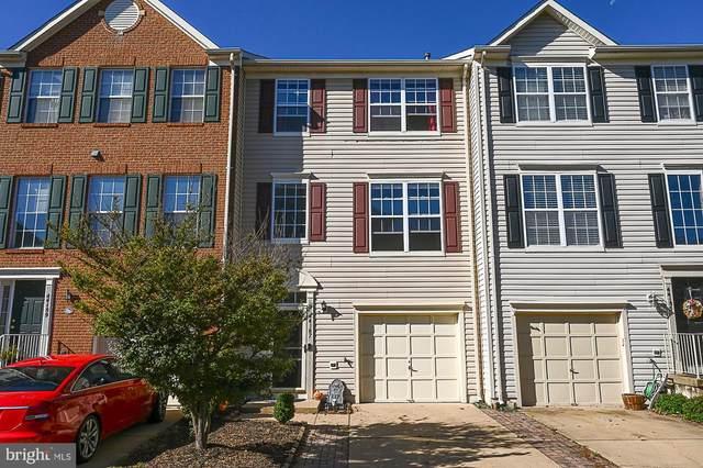 44187 Tippecanoe Terrace, ASHBURN, VA 20147 (#VALO422508) :: Tom & Cindy and Associates