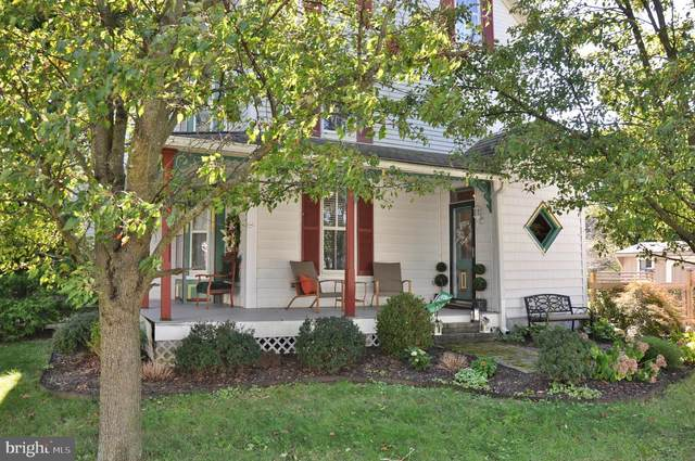 44 N Main Street, STEWARTSTOWN, PA 17363 (#PAYK146342) :: Lucido Agency of Keller Williams