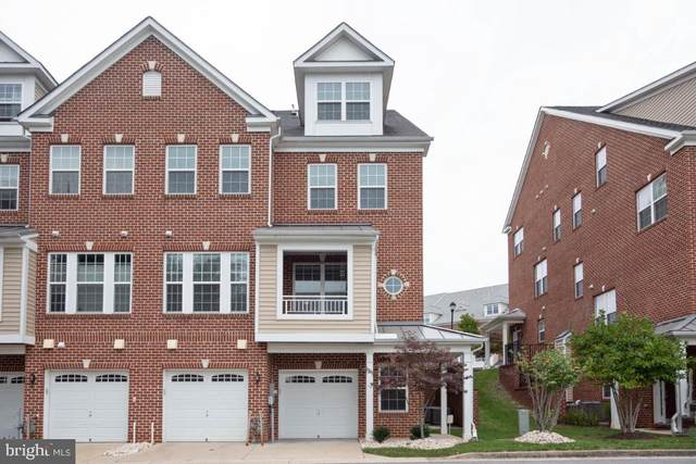 12917 Midnights Delight Drive 96B, BOWIE, MD 20720 (#MDPG582804) :: AJ Team Realty
