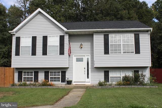 3123 Ebbtide Drive, EDGEWOOD, MD 21040 (#MDHR252368) :: ExecuHome Realty
