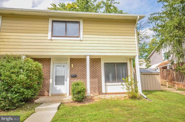 13053 Thyme Court, GERMANTOWN, MD 20874 (#MDMC727756) :: Jennifer Mack Properties