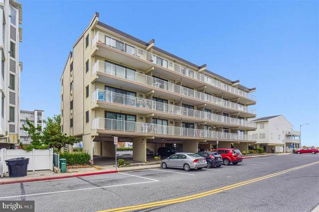 8 35TH Street #304, OCEAN CITY, MD 21842 (#MDWO117238) :: Bic DeCaro & Associates
