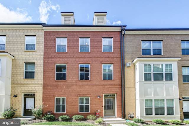 123 Kandinsky Loop, SILVER SPRING, MD 20906 (#MDMC727762) :: SURE Sales Group