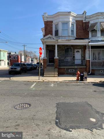 2865 N 27TH Street, PHILADELPHIA, PA 19132 (#PAPH939974) :: ExecuHome Realty