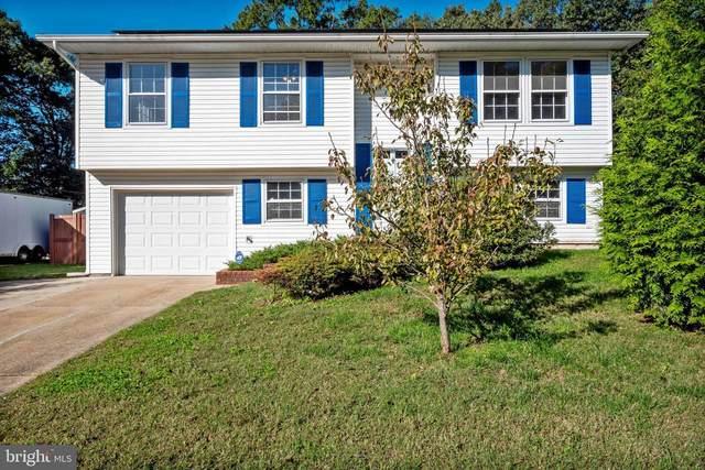804 Kenyon Avenue, WALDORF, MD 20602 (#MDCH218012) :: Certificate Homes