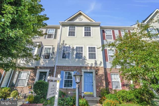 14315 Legend Glen Court, GAINESVILLE, VA 20155 (#VAPW505882) :: AJ Team Realty