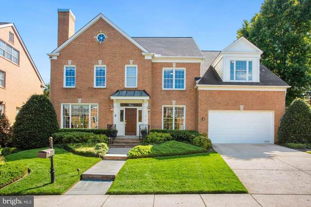 5010 Warren Street NW, WASHINGTON, DC 20016 (#DCDC489278) :: Certificate Homes