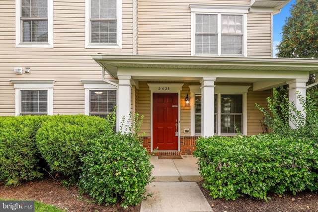 2023 Astilbe Way, ODENTON, MD 21113 (#MDAA448166) :: SURE Sales Group