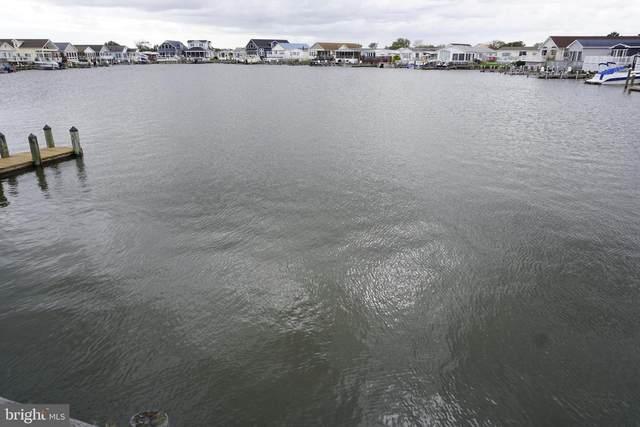 625 Gulf Stream Drive, OCEAN CITY, MD 21842 (#MDWO117248) :: Brandon Brittingham's Team